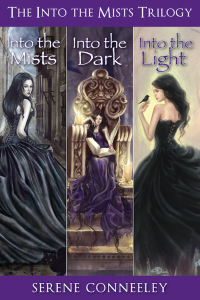 The Into the Mists Trilogy