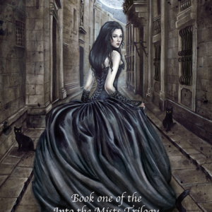 Into the Mists Book Cover