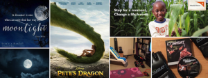 Pete's Dragon, Hammer and Chisel