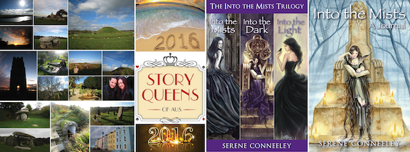 2016 update, book covers