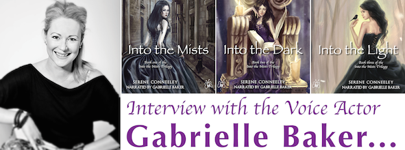 Gabrielle Interview